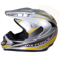 Helma MX Force GRAPHIC Silver