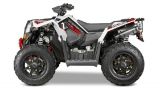 Polaris Scrambler 1000 EPS - off-road