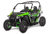 Arctic Cat Wildcat 700i TRAIL