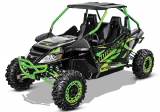 Arctic Cat Wildcat X LTD 1000i