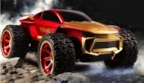 RC Offroad auto AVENGERS Iron Man