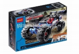 Decool Technic - series 3411 - Off Roader Racer