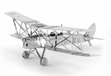 3D model - Tiger Moth Fighter