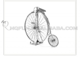 3D model - bike Penny Farthing