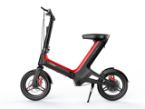 E-Scooter mini i-Walk 7,8 Ah