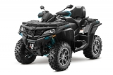 Gladiator X1000 V-Twin EPS