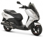 Citystar 125i RS ABS - Satin Technium