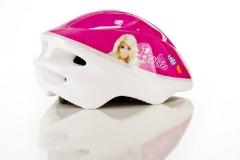 Dětská helma DINO Bikes - dívčí Barbie