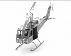 3D model - Huey Helicopter