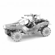 3D model - bojové vozidlo IDG