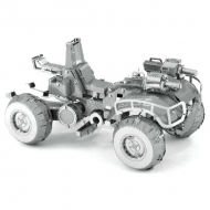 3D model - UNISC Scorpion