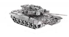 3D model - Tank 90-A