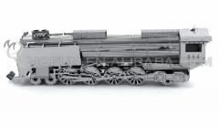 3D model -LocomotiveSteam