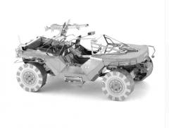 3D model -Warthog