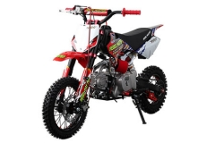 Moto Rebel Master Kid Cross 110