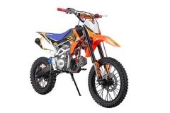 Moto Rebel master RM 125